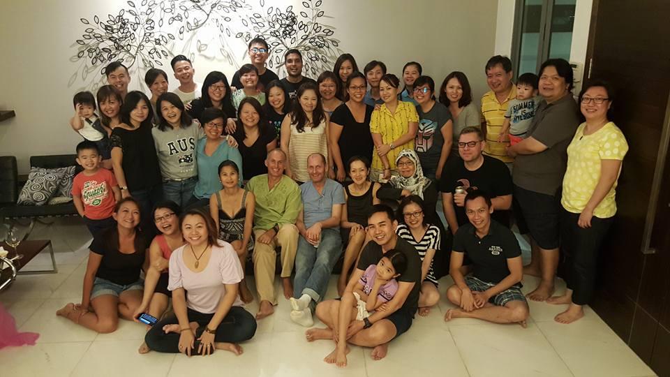 XM Family Reunion 2015